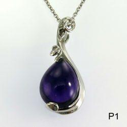 Conflict-Free Jewelry